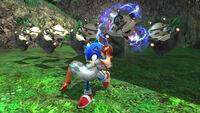 Sonicja