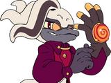 Doktor Starline