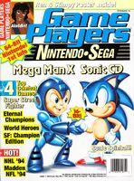 Game Players Nintendo Sega 1993 November 001