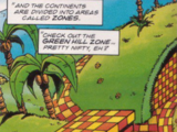 Zone (Sonic the Comic)