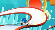 Sonic Mania intro 10