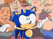 Sonic X ep 20 18