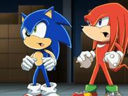 Sonic X ep 23 59