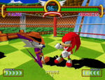 StF Knuckles the Echidna and Fang the Sniper