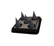 Generations Model Spikes