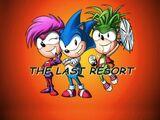 The Last Resort (Sonic Underground)