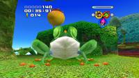 SH Frog beat