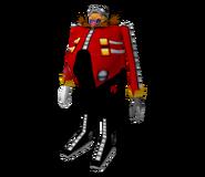 Shuffle Model Eggman