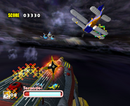 Sky Chase Act 2 DX 16