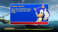 Sonic Hint 71