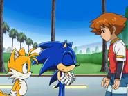 Sonic X ep 8 30