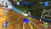 Team Sonic Racing WL4