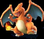 Charizard Wii U 3ds