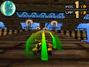 Monkey Target DS 30