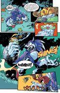 Sonic the Hedgehog 265-006