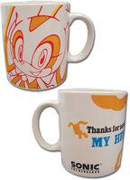 GEE Mug Cream