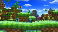Green Hill Classic (Sonic Forces)