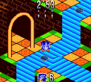 Labyrinth of the Castle Zone 3 03