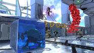 SonicForces HeroCharacter Infinite Screen 04
