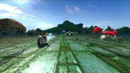 Sonic & SEGA All-Stars Racing - All-Star Moves Trailer