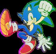 Sonic Channel art 9