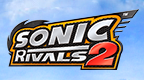 Sonic Rivals 2 UMD & Save Icon