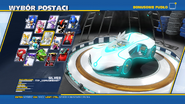 Team Sonic Racing Character Select 08