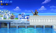 Water Palace Generations 3DS Act 1 27