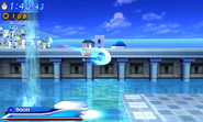Water Palace Generations 3DS Act 2 59