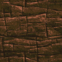 Brown rock texture