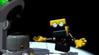 Cubot Lost World 2