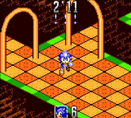 Labyrinth of the Castle Zone 3 09