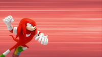 SB S1E18 Knuckles action 2