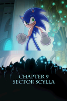 Sonic Chronicles (The Dark Brotherhood) Chapter 9b