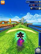 Sonic Dash screen 13