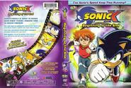 Sonic X ENG DVD 10