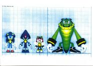 Sonic X koncept 014