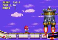 Beam Rocket 22