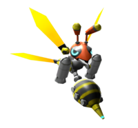 Buzzer-Sonic-Colors