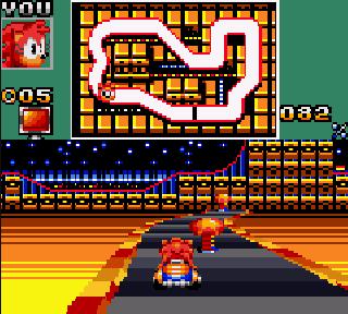 Casino Night (Sonic Drift 2)