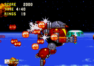 Doomsday Boss 31
