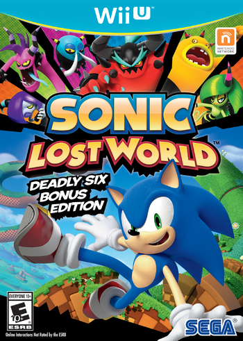Bonus Edition