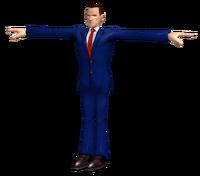 President model