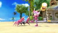 SB S1E19 Amy vs Crab Bot 2