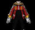 Sonic 06 Model Eggman