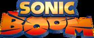 Sonic Boom Tv logo