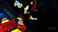 Sonic Generations Shadow 2