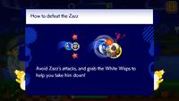 Sonic Runners Zazz Super Rare Tutorial