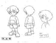 Sonic X new concept art 38