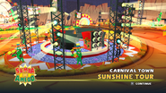 Sunshine Tour 10